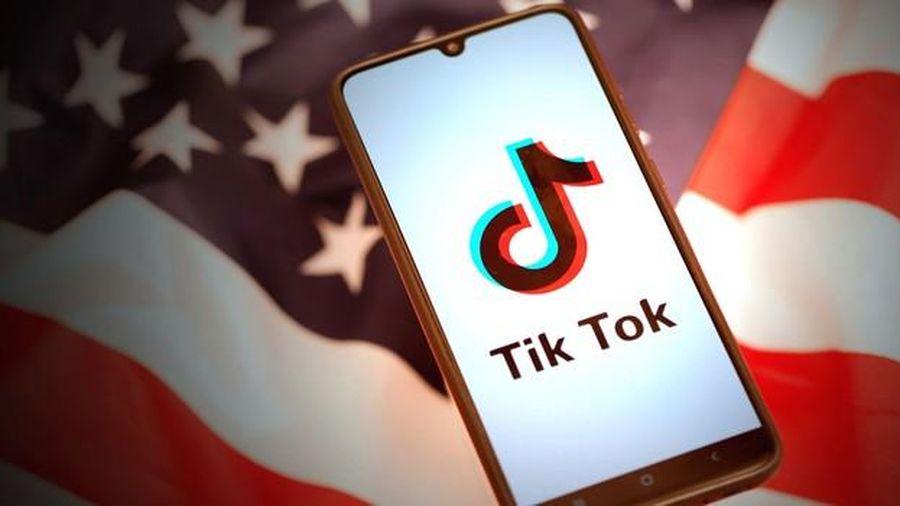 Microsoft âm thầm 'đi đêm' với Tổng thống Trump để được quyền mua TikTok