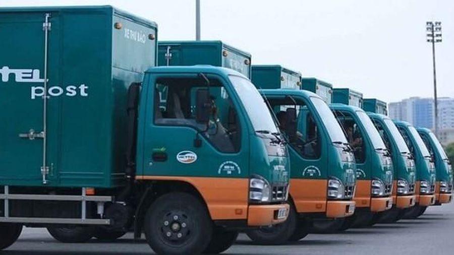 Doanh thu đột biến, Viettel Post (VTP) báo lãi quý II/2020 tăng gần 17%