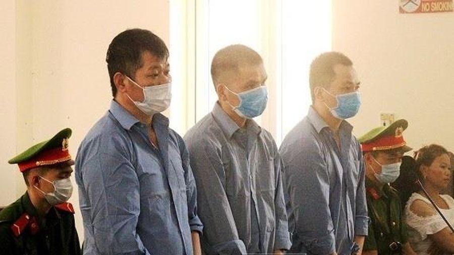 Công an Bắc Kạn thông tin về 2 tử tù treo cổ trong trại tạm giam