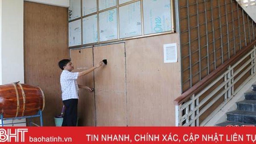 Phân luồng THCS ở Hà Tĩnh: Nhiều cơ sở giáo dục nghề nghiệp - giáo dục thường xuyên 'vừa chạy, vừa sắp hàng'!