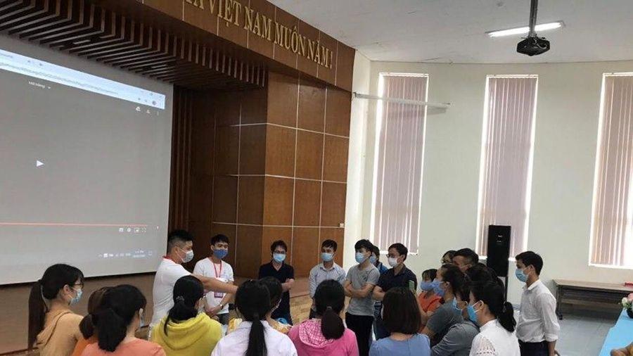 Bộ Y tế khẩn cấp điều thêm chuyên gia tới Thừa Thiên Huế và Quảng Nam