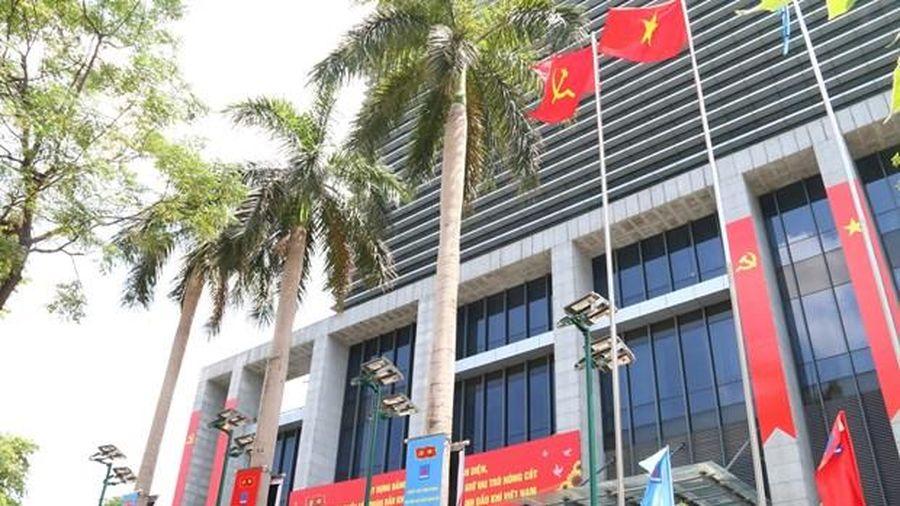 Đảng bộ Tập đoàn Dầu khí Việt Nam: Bản lĩnh vượt qua thử thách