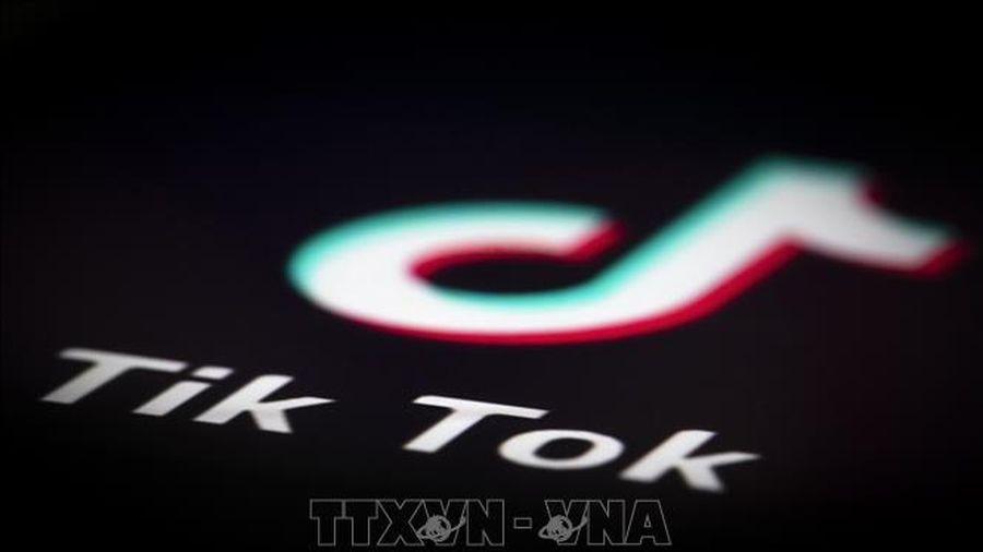 Công ty mẹ của TikTok chuyển trụ sở khỏi Trung Quốc