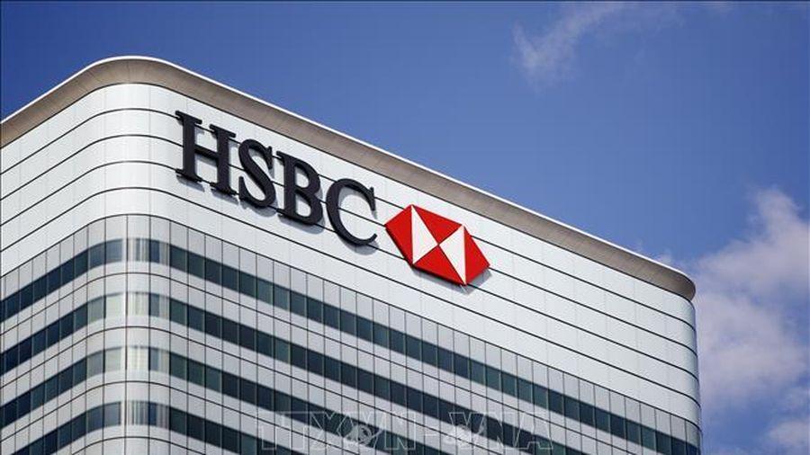 Bức tranh ảm đạm của các ngân hàng lớn giữa vòng xoáy dịch bệnh