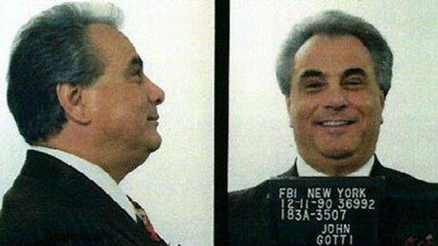 John Gotti – 'ông trùm' khét tiếng với những phi vụ ẩn mình đầy ngoạn mục trước FBI