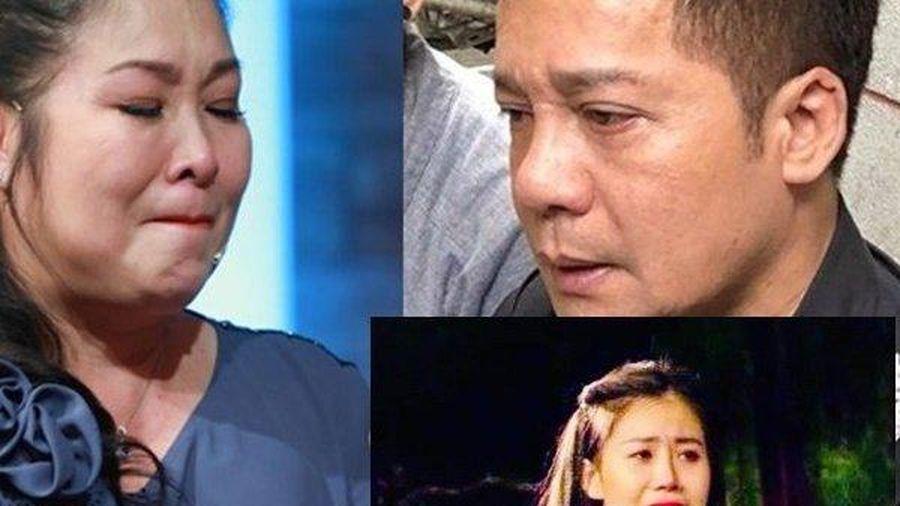 Diễn viên Ngân Kim qua đời: NSND Hồng Vân, Minh Nhí rơi nước mắt nhớ về trò cũ đẹp người đẹp nết