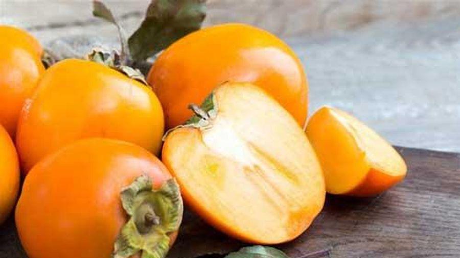 '7 không' cần tuân thủ khi ăn quả hồng, nên biết để khỏi mang họa vào thân