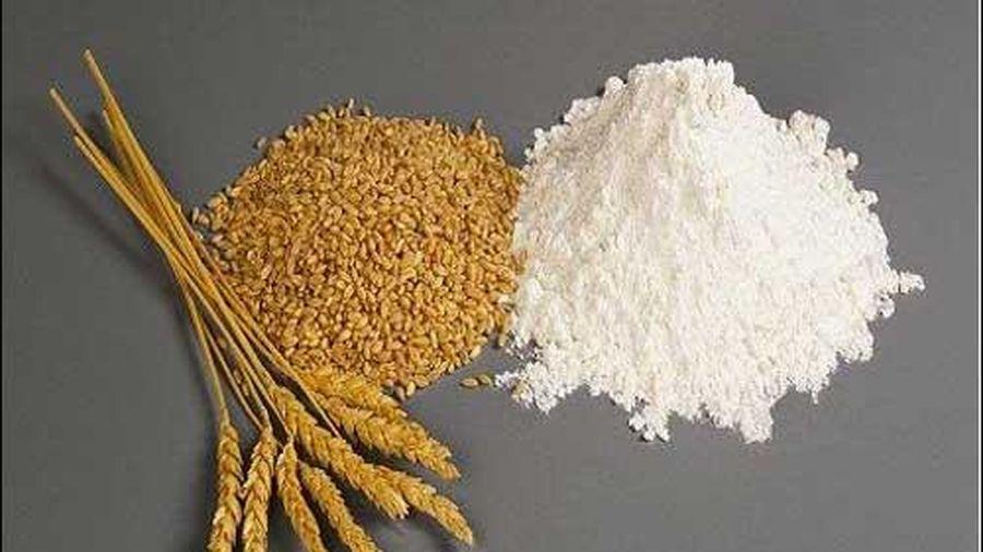 Mẹo hay giúp bảo quản bột mì không bị vón cục