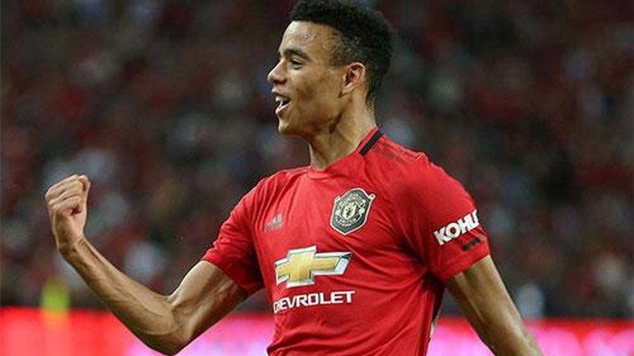 Top 10 tài năng trẻ thi đấu ấn tượng nhất châu Âu mùa giải 2019/2020: Greenwood, Sancho, Haaland góp mặt