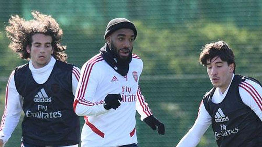 CHUYỂN NHƯỢNG Arsenal: Arteta muốn 'thanh lý' 9 cầu thủ