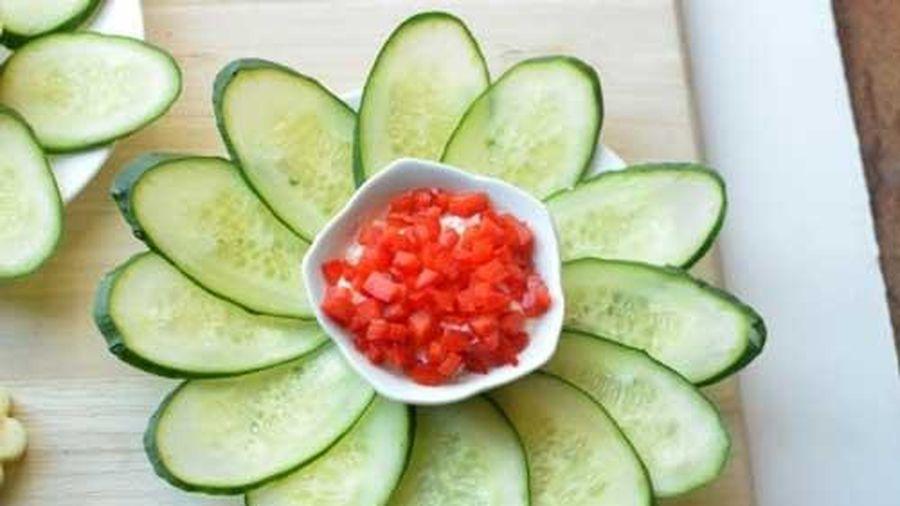 8 nguyên tắc khi ăn dưa chuột ai cũng cần biết để bảo vệ sức khỏe