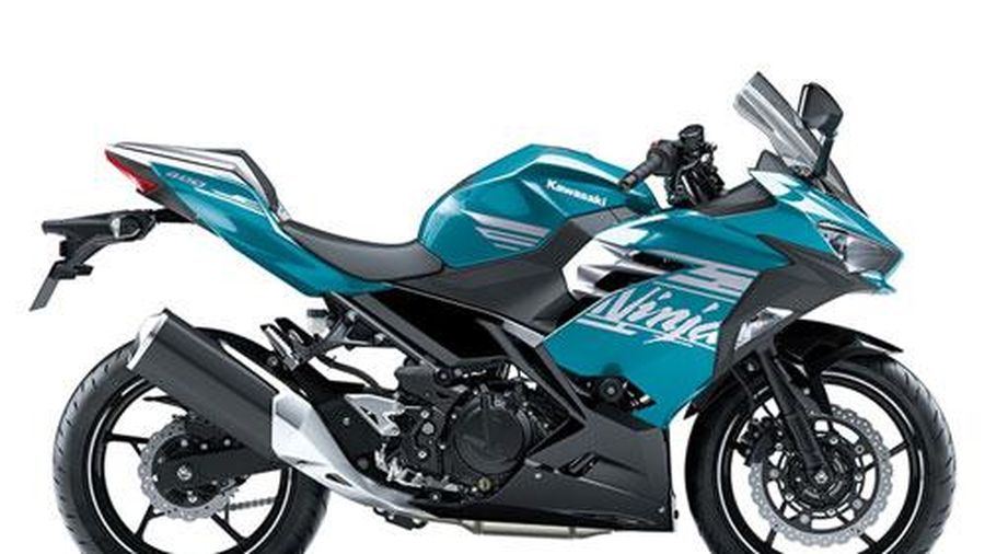 Cận cảnh Kawasaki Ninja 400 SE 2021: Công suất 47 mã lực, giá hơn 160 triệu
