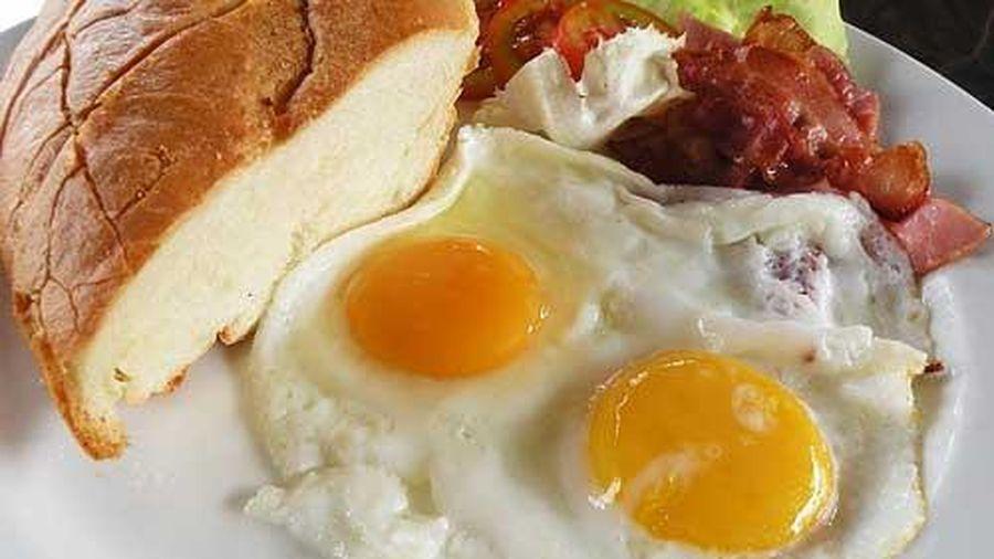 Đừng dại dột mà ăn trứng gà kiểu này kẻo 'cõng bệnh' về người, nguy hiểm rình rập ngay cạnh