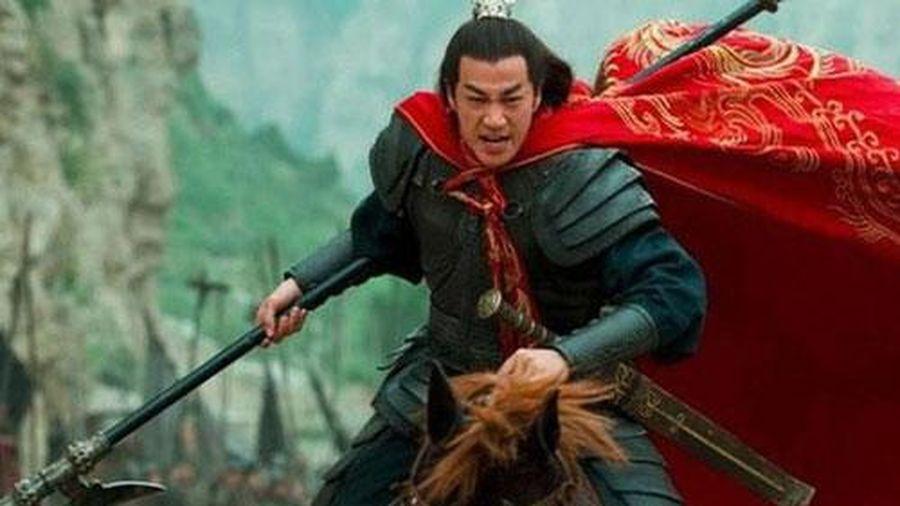 Không phải vì quyền lực, đây mới là lý do khiến Lữ Bố quyết đánh úp Lưu Bị