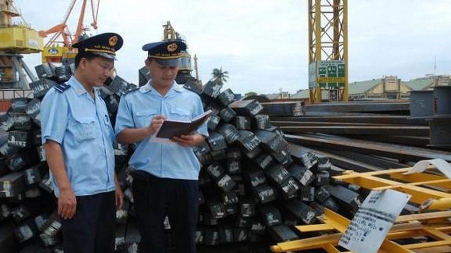Covid-19: Hải quan xóa một loạt rào cản về thủ tục cho doanh nghiệp xuất nhập khẩu