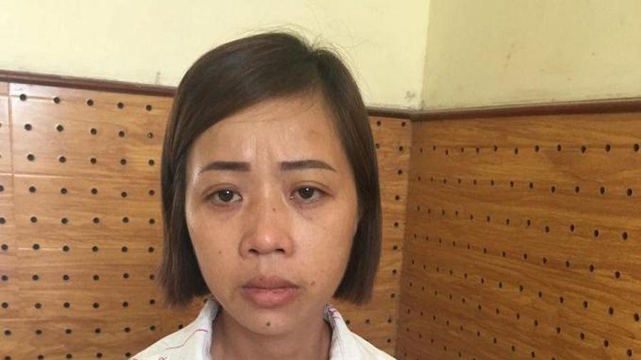 Lạng Sơn: Khởi tố 'nữ quái' tàng trữ trái phép chất ma túy