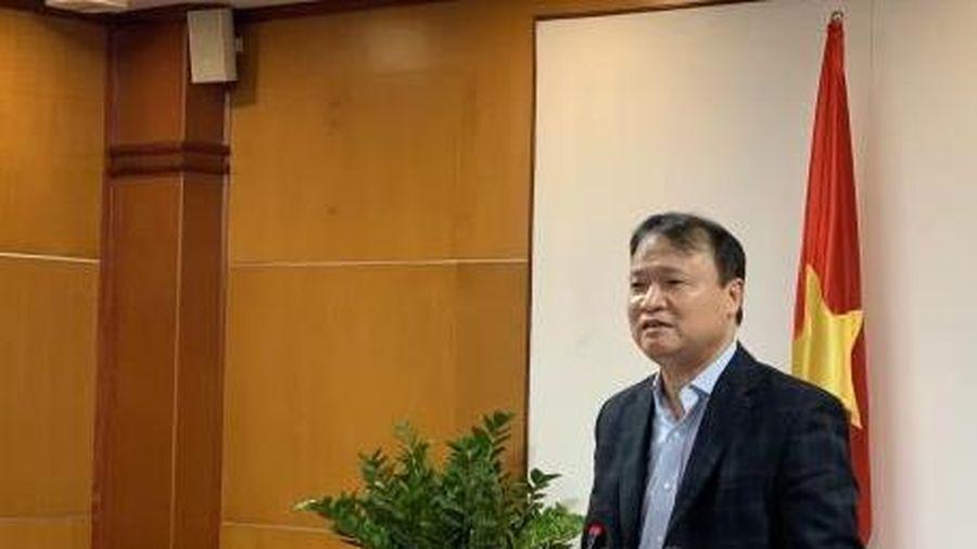 Thứ trưởng Đỗ Thắng Hải: Sẽ áp dụng biểu giá điện mới từ đầu năm 2021
