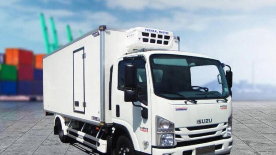 Xe tải được giảm phí trước bạ nhiều nhất, bao nhiêu?