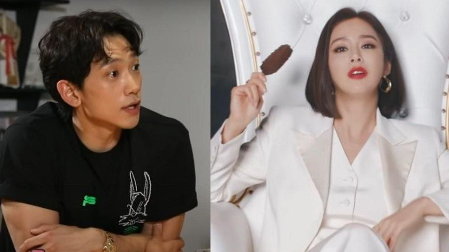 Bi Rain nghĩ đến việc kiện cả vợ Kim Tae Hee, vì đâu đến nông nỗi này?