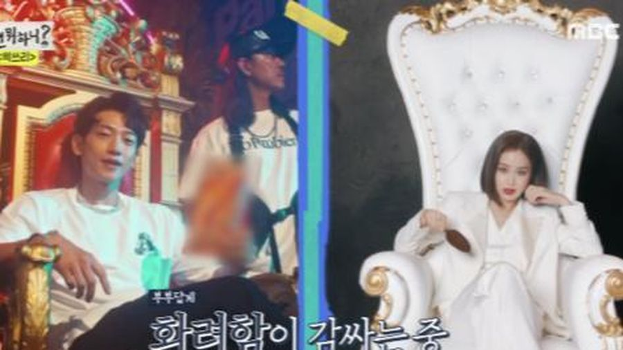 Bi Rain dọa kiện Kim Tae Hee vì đạo nhái: Quỳ gối trước Yoo Jae Suk và Lee Hyori!