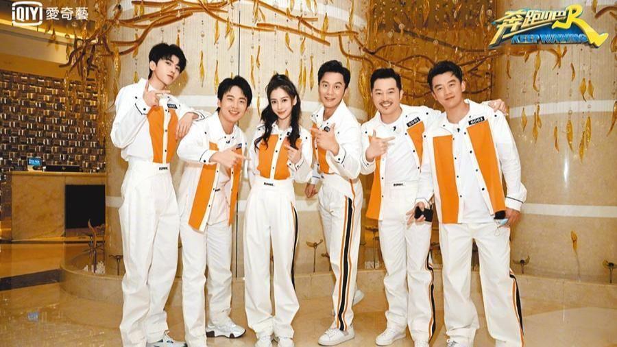 Sinh nhật ảm đạm của Thái Từ Khôn: Duy nhất một người của 9% gửi lời chúc, dàn cast Keep Running 'lơ đẹp'