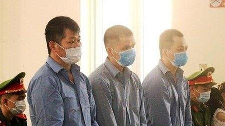 Công an tỉnh Bắc Kạn thông tin về hai tử tù treo cổ chết trong phòng biệt giam