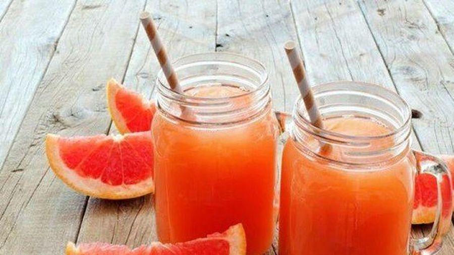Những loại đồ uống tăng cường khả năng miễn dịch
