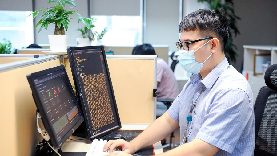 Tăng năng lực hệ thống khai báo y tế lên 30%, hỗ trợ việc phòng chống dịch Covid-19