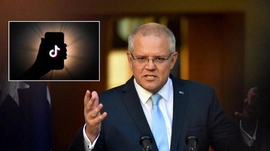 TikTok bị Australia 'sờ gáy' do lo ngại vấn đề an ninh