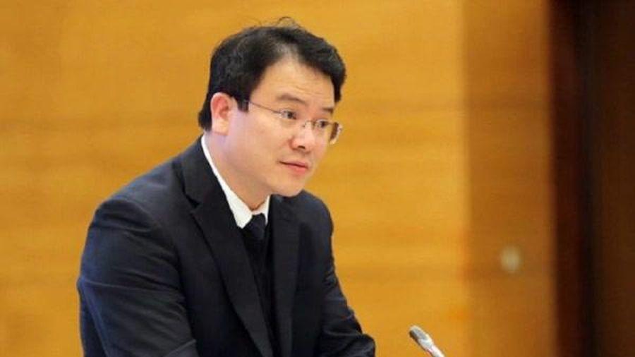 Thứ trưởng Trần Quốc Phương: 'Chưa bao giờ dự báo kinh tế khó khăn như bây giờ'