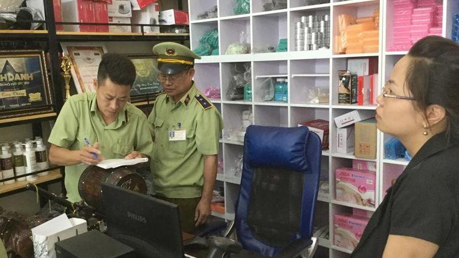 QLTT Bắc Ninh: Nỗ lực đấu tranh chống buôn lậu, gian lận thương mại