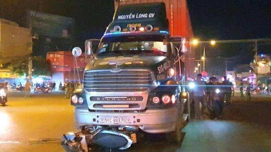 Tai nạn giao thông ở Cần Thơ tăng cao trong mùa mưa bão