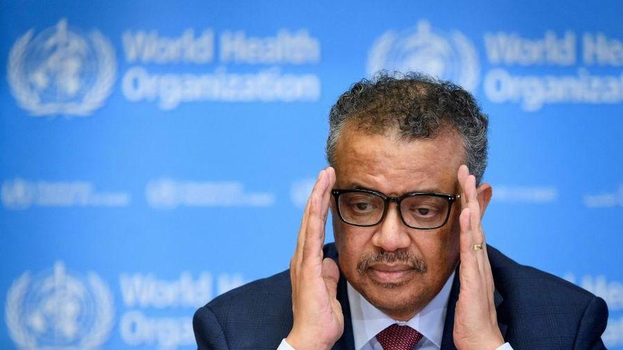 Tổng Giám đốc WHO: Các bà mẹ dù mắc COVID-19 vẫn nên tiếp tục cho con bú