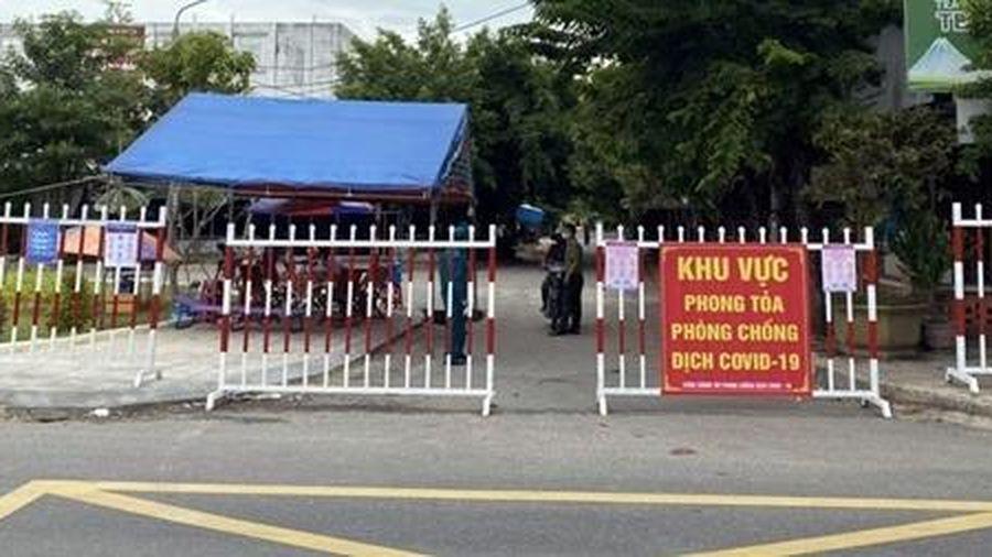 Quảng Nam thành lập các tổ 'Giám sát và tuyên truyền phòng, chống COVID-19 tại cộng đồng'