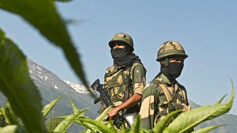 Ấn Độ tiếp tục yêu cầu Trung Quốc rút quân khỏi biên giới