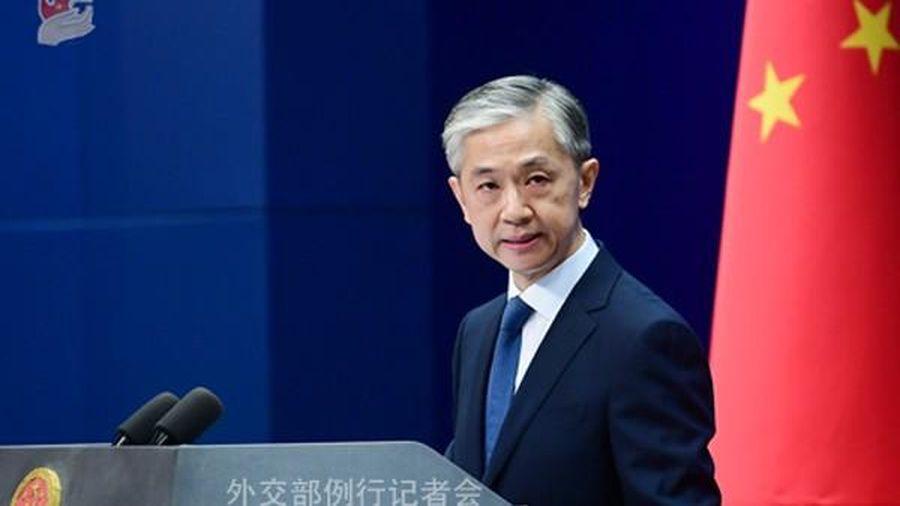 Trung Quốc dừng hiệp ước dẫn độ giữa Hong Kong với New Zealand