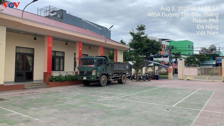 Lợi dụng cách ly xã hội, khai thác tận thu đất đồi trái phép ở Đà Nẵng