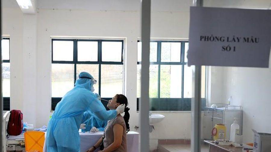Kết quả xét nghiệm 20 người Trung Quốc nhập cảnh trái phép vào TP.HCM