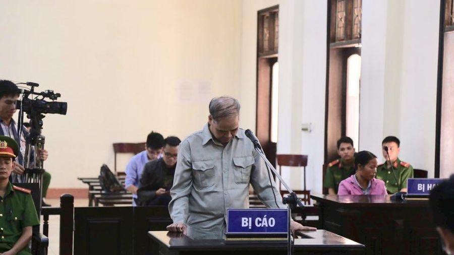 Sắp xử phúc thẩm cựu hiệu trưởng xâm hại tình dục 9 nam sinh ở Phú Thọ