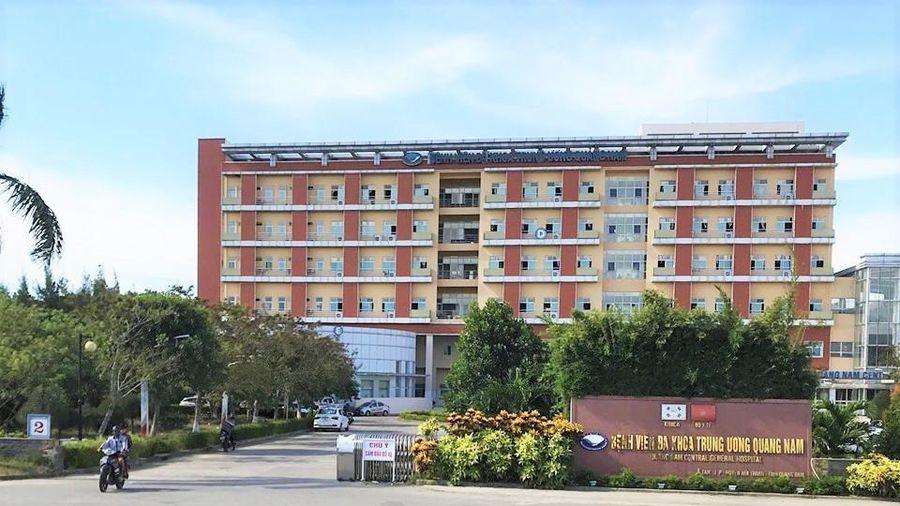 Quảng Nam sẽ có bệnh viện chuyên điều trị bệnh nhân nhiễm SARS-CoV-2
