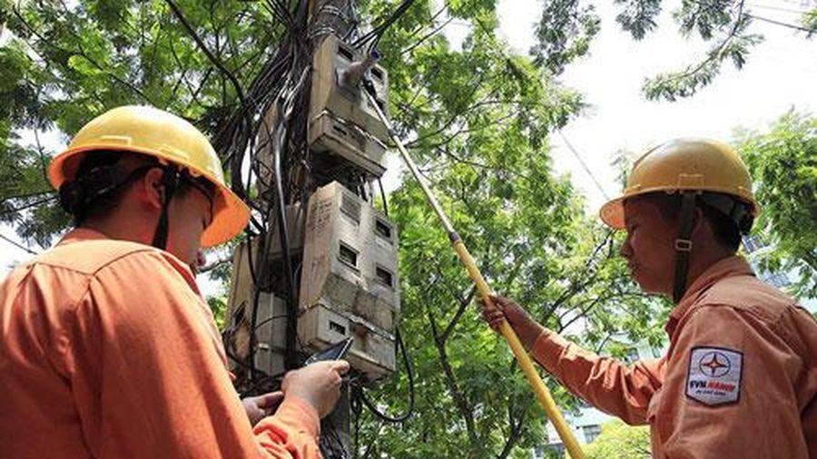 Nghiên cứu, sửa đổi phương án tính giá điện