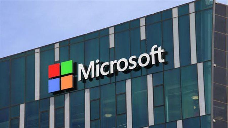 Microsoft xác nhận mua lại ứng dụng Tiktok tại Mỹ
