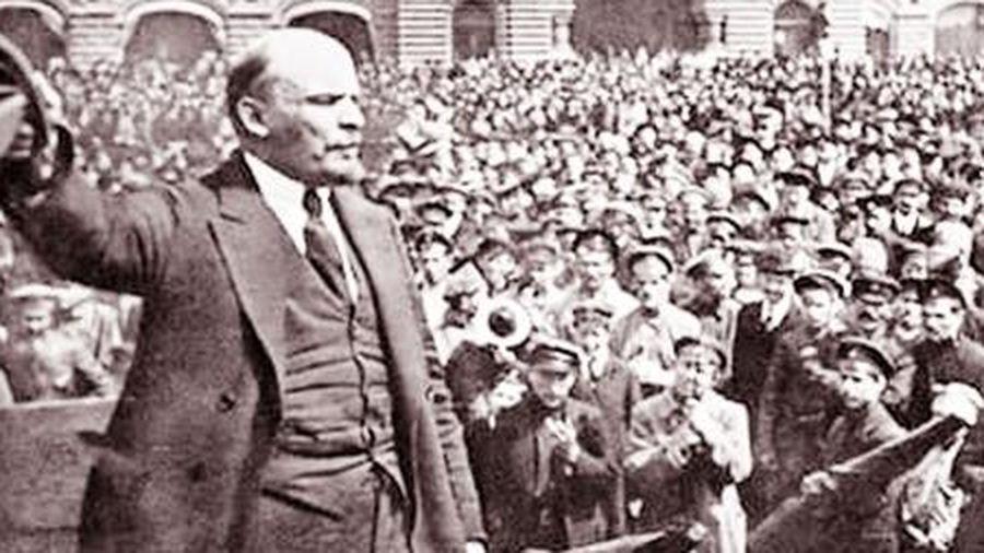 Tại sao cách mạng làm thay đổi con người, xã hội và thế giới?