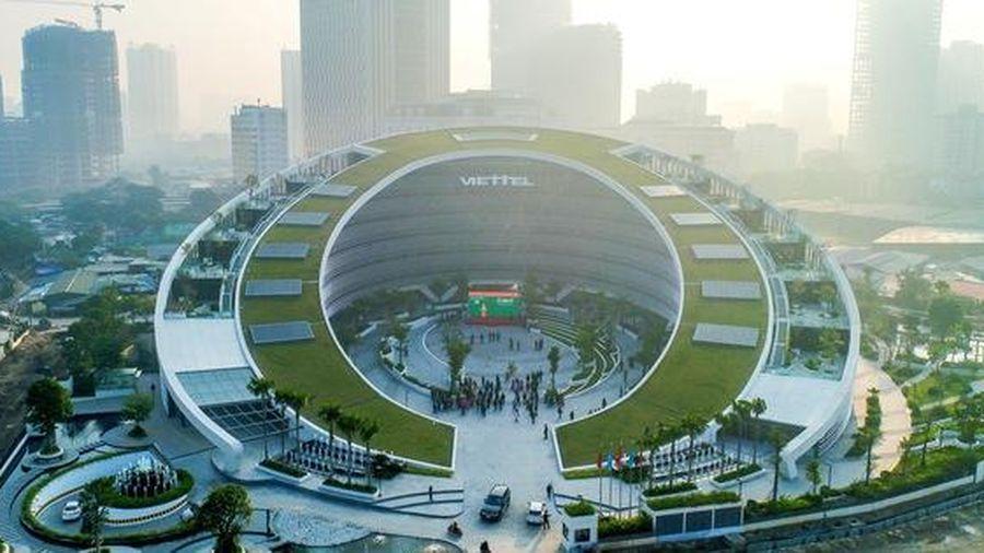 Viettel vượt qua Vinamilk, trở thành thương hiệu 'đắt tiền' nhất Việt Nam năm 2020