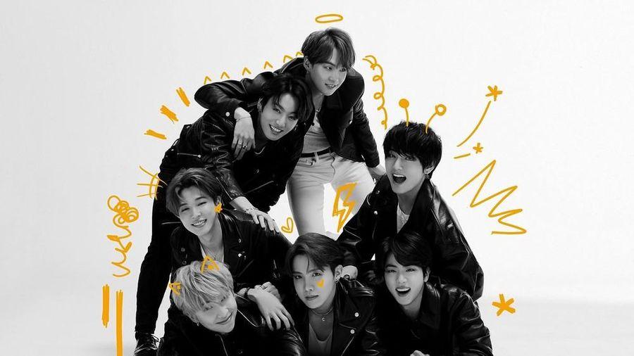 BTS liệu có thể đạt No.1 Billboard Hot 100 với single tiếng Anh 'Dynamite' sắp ra mắt?