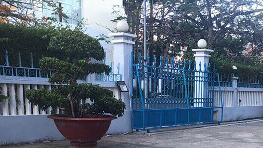 Chủ tịch TP Bạc Liêu bị kiểm điểm