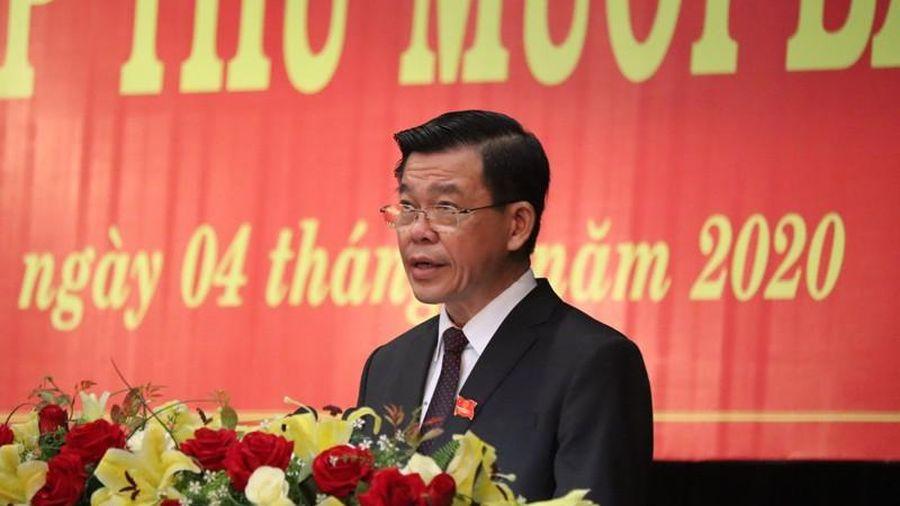 HĐND Bà Rịa- Vũng Tàu thông qua nhiều Nghị quyết quan trọng