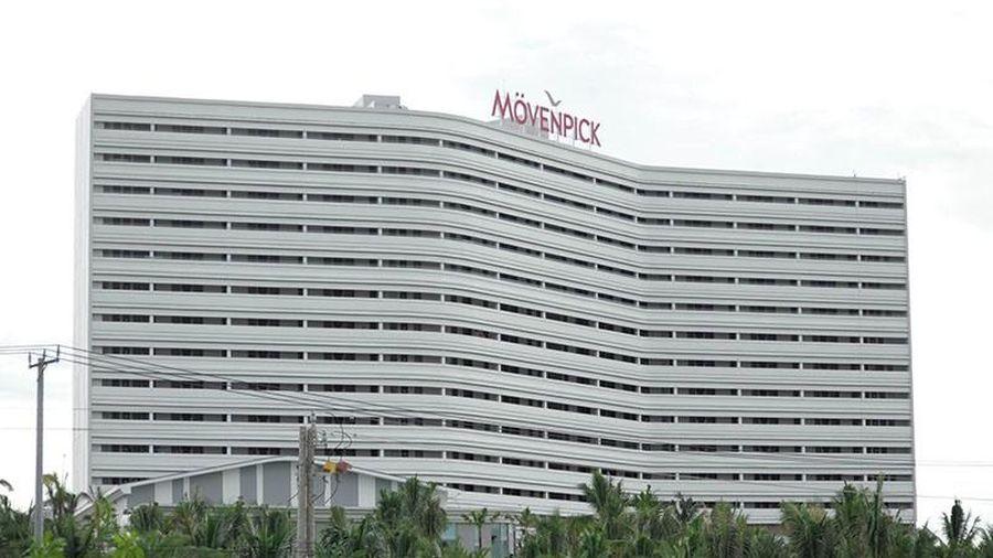 Khánh Hòa chuẩn bị gần 2.000 phòng khách sạn cách ly tập trung