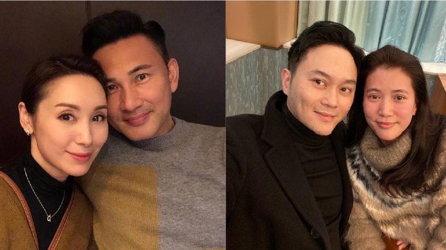 Sao nam TVB thoát tiếng sống nhờ vợ như thế nào?
