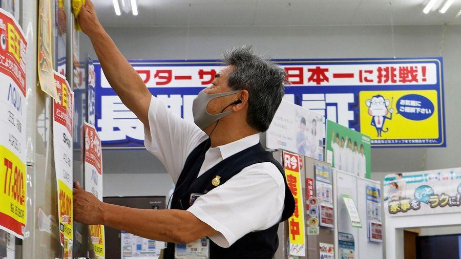 Dân số ngày càng già, một công ty Nhật phải tăng tuổi nghỉ hưu lên 80